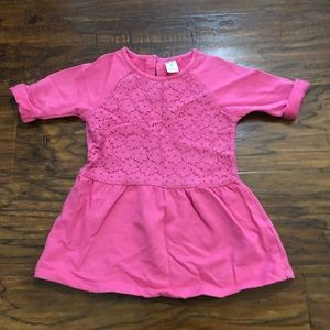Carters top size 5